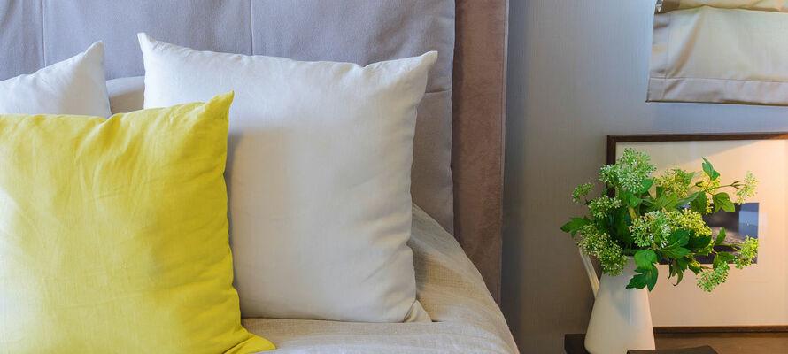 Nachtk stchen schlafzimmer kollektion mehr nat rlichkeit mehr komfort mehr wohnen - Linea natura garderobe ...